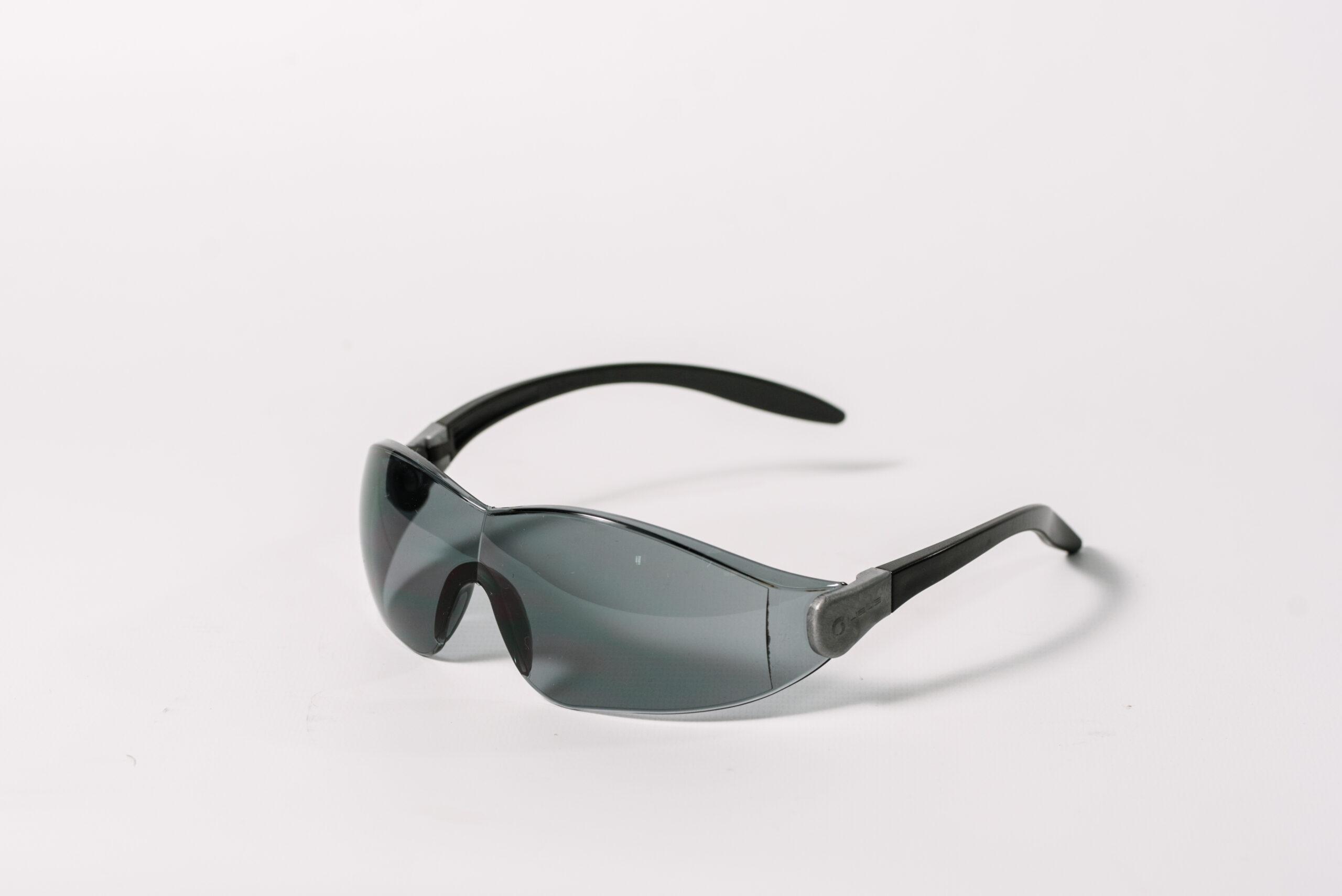 Gafas de Seguridad Oscuras