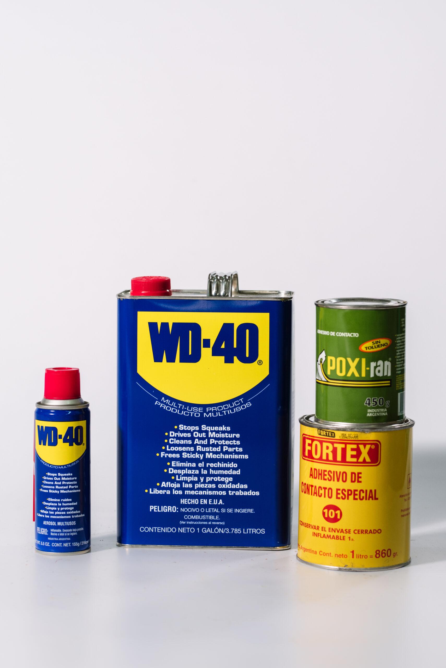 Lubricantes y Adhesivos